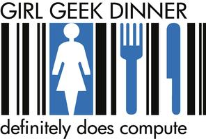 Zurich Girl Geek Dinner