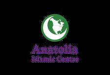 ICMG Anatolia Islamic Centre logo