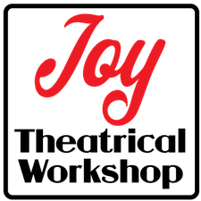 Joy Theatrical Workshop logo