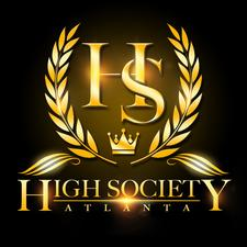 High Society ATL logo