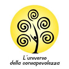 Universo della Consapevolezza  logo