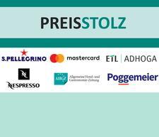 ETL ADHOGA Mastercard S.Pellegrino Nespresso Poggemeier logo
