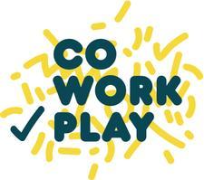 CoWorkPlay logo