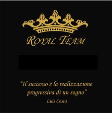 Royal team logo