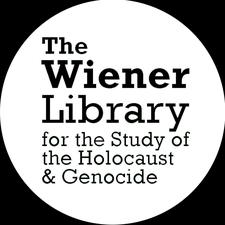 The Wiener Library in partnership with the Institute for Polish-Jewish Studies logo