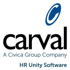Carval Computing Limited - a Civica group company logo