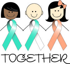 CSRA GYN Cancer Support Group logo