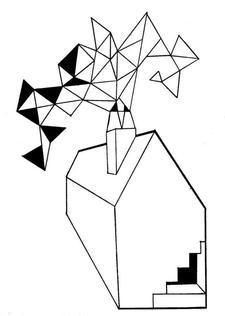 LA BASE GRÁFICA logo