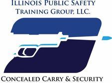 Illinois Public Safety Training Group logo