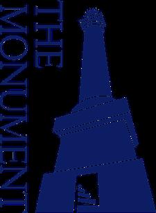 The Monument, City of London Corporation logo