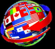 Indiana Council on World Affairs logo
