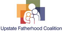 UPSTATE FATHERHOOD COALITION logo