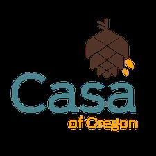 CASA of Oregon logo
