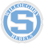 Willoughby South High School logo