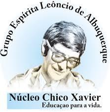 Núcleo Chico Xavier - Grupo Espirita Leôncio de Albuquerque logo