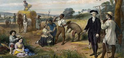 George Washington and the Problem of Slavery -- Edward...