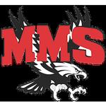 Meacham Middle School logo