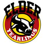 J.P. Elder Middle School logo
