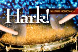 Hark! Christmas Production