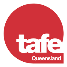 TAFE Queensland, South West Region logo