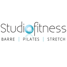 Justina Bailey (Studio Fitness Victoria) logo