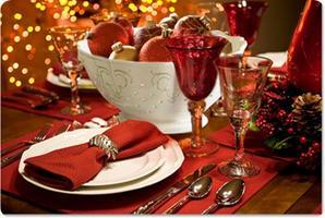 """TCE Christmas/Holiday """"Meet, Greet,  Connect & Dine"""""""
