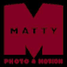Matty Photo & Motion logo