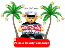 Volusia County Toys For Tots Events Eventbrite