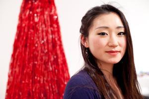 Artist Talk: Jukhee Kwon
