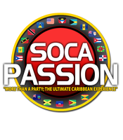 Soca Passion J'ouvert Band