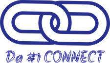 Da #1 Connect Promotions, LLC logo