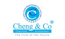 Cheng & Co logo