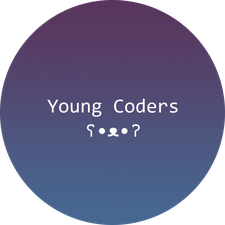 Young Coders logo