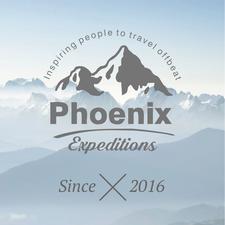 Phoenix Expeditions logo