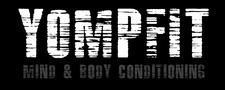 Yompfit logo