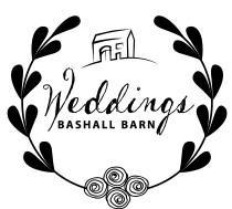 Bashall Weddings logo