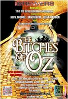 The Bitches Of Oz