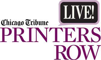Printers Row Live! Junot Diaz, September 12