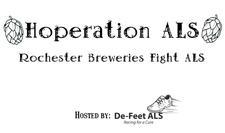 De-Feet ALS, Inc. logo