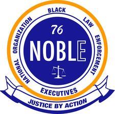 The National Organization of Black Law Enforcement Executives (NOBLE) - Washington Metropolitan Chapter logo