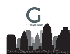 The Generalists  logo