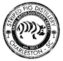 Striped Pig Distillery Spirited Dinner
