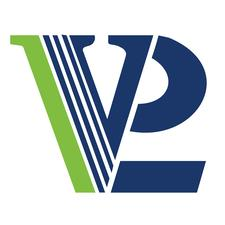 Vaughan Public Libraries logo