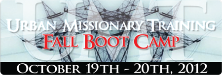 UMT Fall Boot Camp