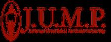 Jefferson Street United Merchants Partnership (J.U.M.P) logo
