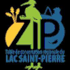 Table de concertation régionale du lac Saint-Pierre logo