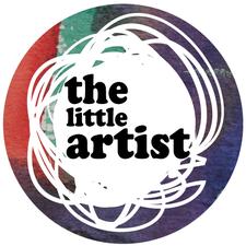 The Little Artist Toronto logo
