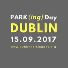 Dublin PARK(ing) Day logo