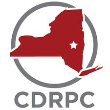 Capital District Regional Planning Commission logo