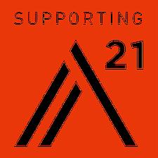 Equipo A21 Mexico logo